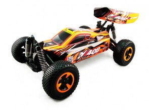 M40B Brushless Version Ready Set - Water Proof Electronics