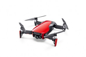 MAVIC Air Fly More Combo (EU) Flame Red