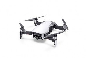 MAVIC Air Fly More Combo (EU) Arctic White