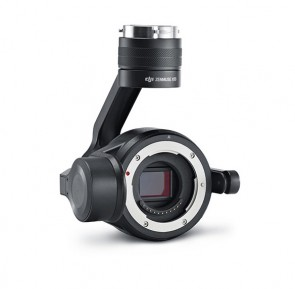 ZENMUSE X5S Part 1 Gimbal and Camera (Lens Excluded)