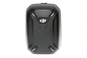 P3 Part 52 DJI Phantom 3 Hardshell Backpack (DJI logo)