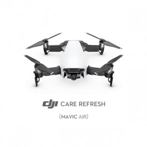 DJI Care Refresh(Mavic Air)EU Code
