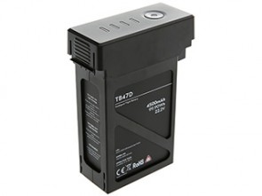 Matrice 100 PART05-TB47D Battery