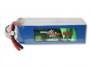 GP109007S GP109007S 25,9V 10900mAh 7Cell 35C