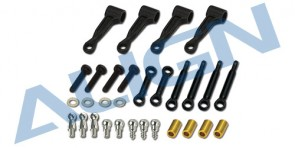 H15H003AX 150 Linkage Rod Set
