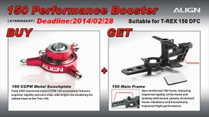 H15H008XX 150 Performance Booster