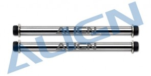 H60H001XX 600 Feathering Shaft