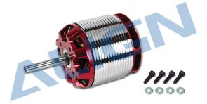 HML80M12 800MX Brushless Motor(520KV)