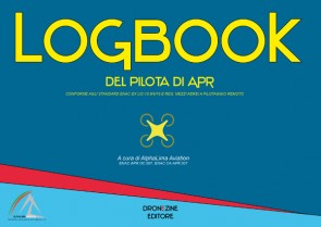 LOGBOOK DEL PILOTA DI APR