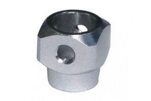 LX0286 LX0286 - Blade 130 X - Precision Aluminum Main Shaft Collar