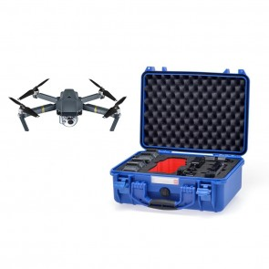 HPRC2400 PER DJI MAVIC PRO FLY MORE COMBO BLUE