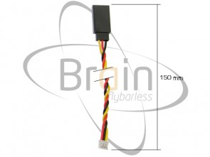 Cable ESC connection Brain MSH51606