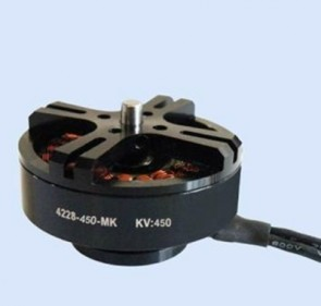 MTO4228-450 Brushless Multicopter Motor 3-6s KV: 450