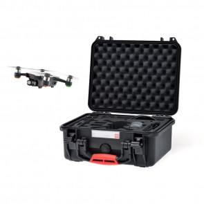 HPRC2300 PER DJI SPARK FLY MORE COMBO BLACK