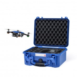 HPRC2300 PER DJI SPARK FLY MORE COMBO BLUE