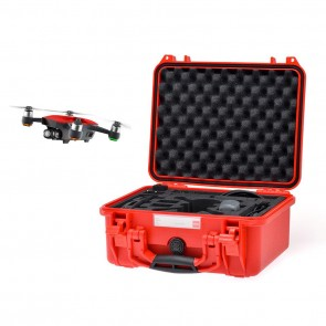 HPRC2300 PER DJI SPARK FLY MORE COMBO RED