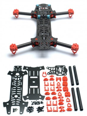 FPV 285  Racing 285mm Quad Frame Kit