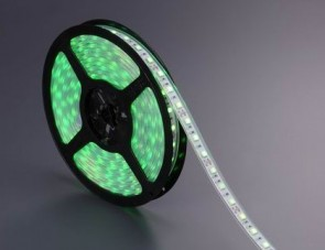1m SMD LED stripe Green BIZE015