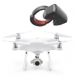 Phantom 4 Pro V2.0 Combo con DJI Goggles RE