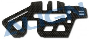 H45028 Carbon Fiber Main Frame/1.2mm