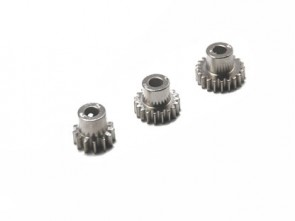 Pinion, Shaft diam 5mm 13 Teeth (1pz) HWG038