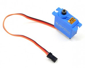 SW-0250MG Water Proof Micro Servo SAXSW-0250MG
