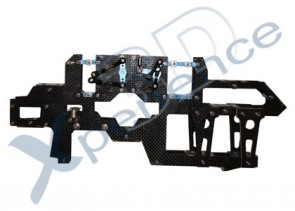 CF main frame for  XP500PS XP5041