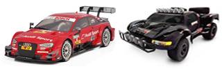 Carisma RC Cars